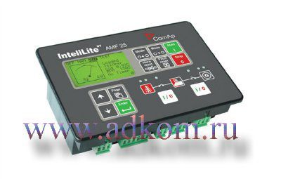 Контроллер InteliLite NT AMF 25 ComAp