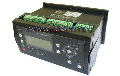 Контроллер AGC