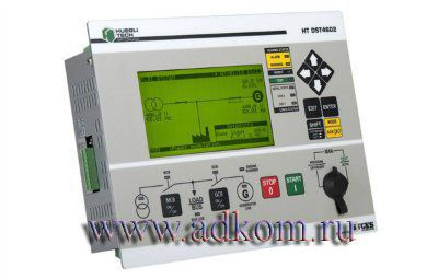 Контроллер HT-DST-4602 Huegli tech