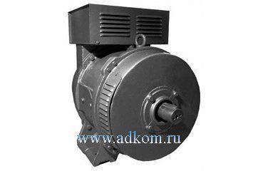 Генераторы ГС-250-хх/4, ДГФ 82-4Б