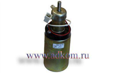 Электромагниты ЭМ 12-03, ЭМ 12-03-01