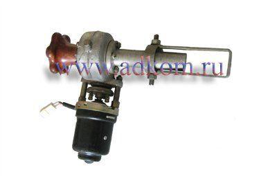Привод топливной рейки (мотор-редуктор) 24В