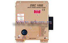 Цифровой регулятор оборотов DSC-1000, DSC-1001, DSC-1002