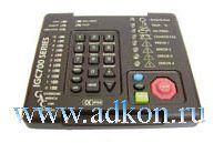 Цифровой регулятор оборотов контроллер IGC