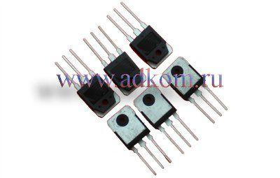 Транзистор BUP 314