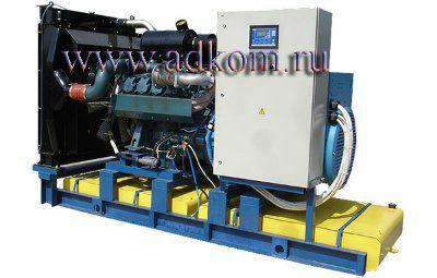 Дизель-генераторы (дизельные генераторы)