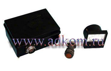Прибор контроля изоляции Ф4106, Ф4106А