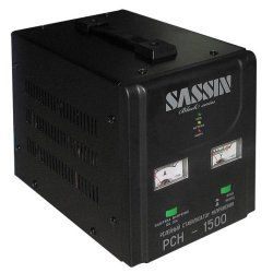 Стабилизатор напряжения Sassin PCH 1500