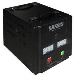 Стабилизатор напряжения Sassin PCH 5000