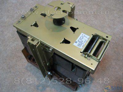 Автоматический выключатель А 3726 ФУЗ 250А выдвижной