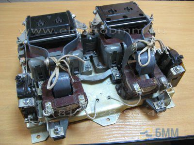 Пускатель магнитный ПАЕ 613