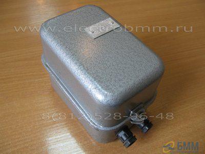 Пускатель магнитный ПМ-12 010110
