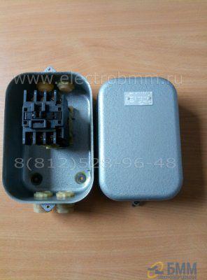 Пускатель магнитный ПМ-12 025110