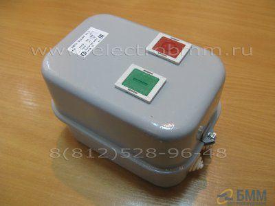 Пускатель магнитный ПМ-12 025260