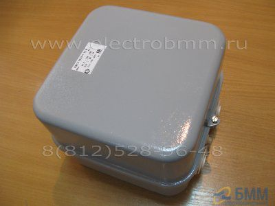 Пускатель магнитный ПМ-12 063141