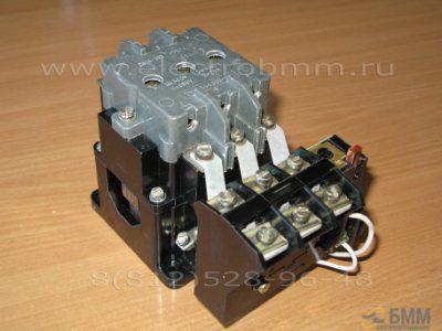 Пускатель магнитный ПМА 3200