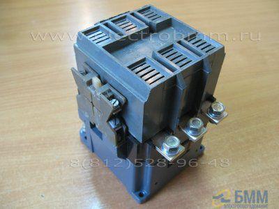 Магнитный пускатель ПМА 5100 220/380В