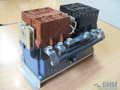 Пускатель магнитный ПМА 5502