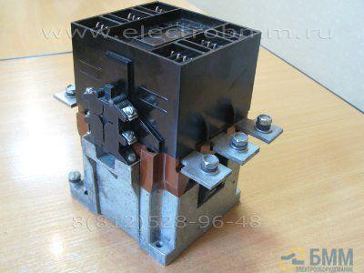 Электромагнитный пускатель ПМА 6102