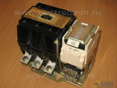 Пускатель магнитный ПМЛ 7100 В