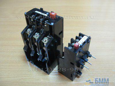 Реле электротепловые РТЛ 2053-2063