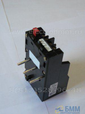 Реле электротепловые РТЛ 1001-1014