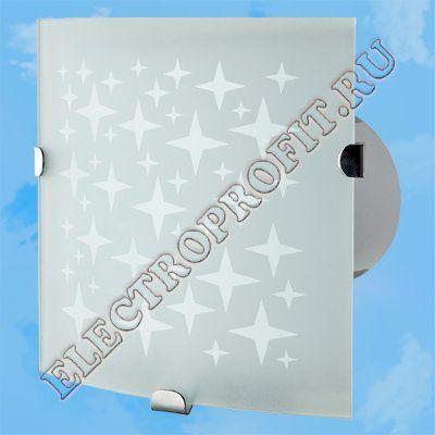 Вентилятор 100 Витро 1 ВЕНТС осевой вытяжной стандарт панель из стекла D100
