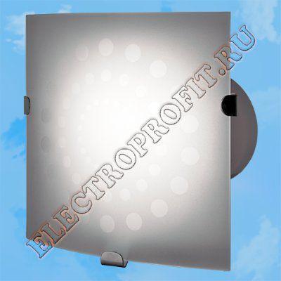Вентилятор 100 Витро Стар 4 ВЕНТС осевой вытяжной стандарт панель из стекла LED лампа D100