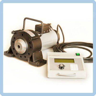 Низкочастотная виброустановка ВТУ-1МП (для снятия остаточных механических напряжений)