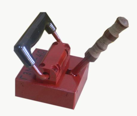 Грузозахват магнитный (до 40 кг) ГЗМ-1