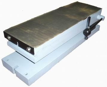 Плиты магнитные одноповоротные 7205