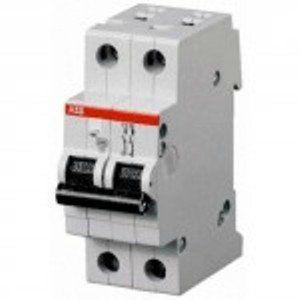 Автомат АВВ SH202 C10