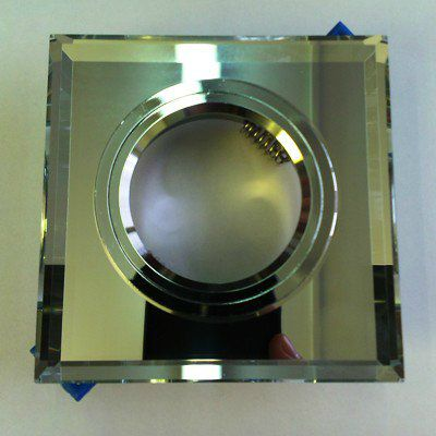 Светильник встраиваемый СВ 03-01 MR16 50Вт G5.3 зеркальный/хром TDM SQ0359-0043