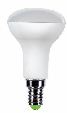 Лампа светодиодная LED R50 standard 3ВТ 3000к 160-260 Е14 3000К ASD.арт 4690612001494