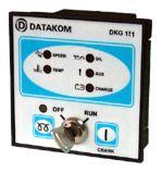 Модуль ручного запуска генератора DKG-151 Manual Start Unit