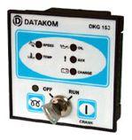 Модуль ручного запуска генератора DKG-153 Manual Start Unit
