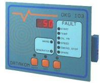 Модуль автоматического запуска генератора DKG-103 Automatic Mains Failure Unit