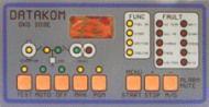 Модуль автоматического запуска генератора DKG-203 Automatic Mains Failure Unit
