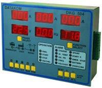 Модули автоматического запуска генератора DKG-504 Automatic Mains Failure Unit with Measurement Panel