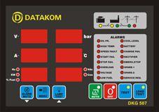 Модули автоматического запуска генератора DKG-507 Automatic Mains Failure Unit