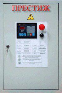 Автозапуск генератора АВР Престиж ( Электростарт )