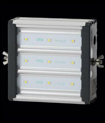 УСС–9/100  - Светодиодный светильник