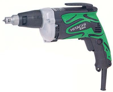 Шуруповерт сетевой HITACHI W6V4