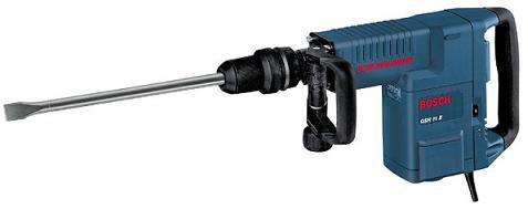 ти килограммовый отбойный молоток SDS-max BOSCH GSH 11 E