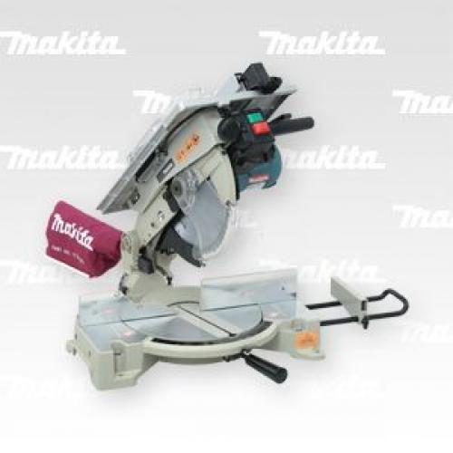 Комбинированная торцовочная пила Makita LH1040F