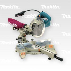Торцовочная пила консольного типа Makita LS0714FL