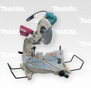 Торцовочная пила консольного типа Makita LS1214F