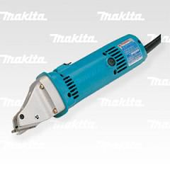 Шлицевые ножницы по металлу Makita JS1660