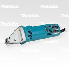 Шлицевые ножницы по металлу Makita JS1670