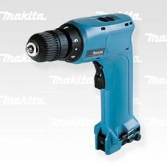Аккумуляторные дрели-шуруповерты Makita 6019DW / Makita 6019DWE
